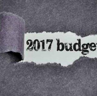 Budget 2017: Le gouvernement priorise les ministères de l'emploi, l'éducation et la sécurité