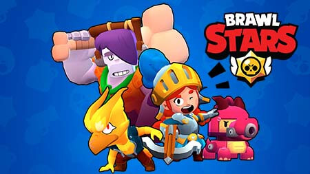 Brawl Stars : tentez l'aventure